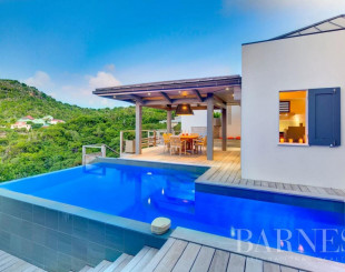 House for 5 300 000 euro in Saint Barthelemy