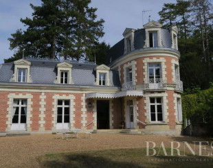 House for 1 560 000 euro in Tours, France