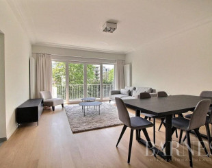 Flat for 495 000 euro in Bruxelles, Belgium