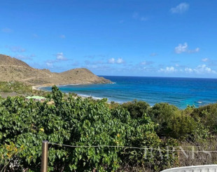 House for 2 350 000 euro in Saint Barthelemy