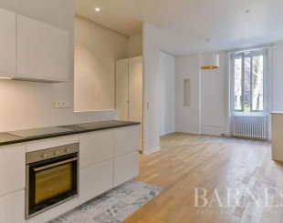 Flat for 355 000 euro in Lyon, France