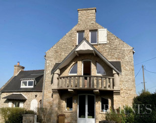 House for 850 000 euro in Saint-Malo, France