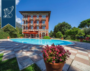 Hotel in Brescia, Italy (price on request)
