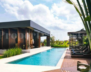 Villa for 1 000 000 euro in Canggu, Indonesia