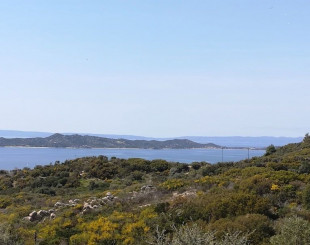 Land for 150 000 euro on Mount Athos, Greece