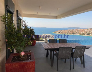 Villa for 1 090 000 euro on Ciovo, Croatia