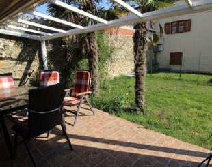 Townhouse for 500 000 euro in Koper, Slovenia