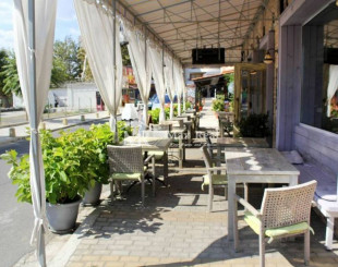 Cafe, restaurant for 180 000 euro in Nesebr, Bulgaria