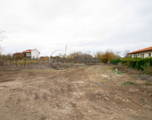 Land for 10 000 euro in Kavarna, Bulgaria