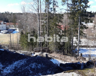Land for 99 000 euro in Espoo, Finland
