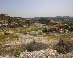 Land for 115 000 euro in Larnaca, Cyprus