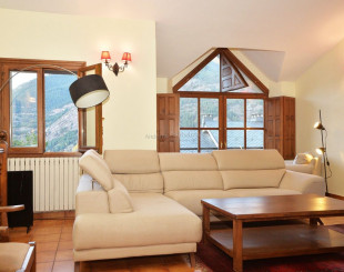 House for 865 000 euro in Ordino, Andorra