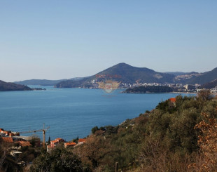 Land for 264 000 euro in Budva, Montenegro