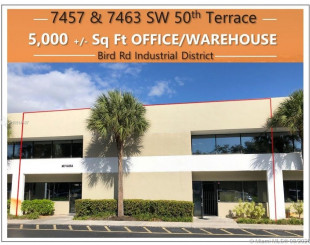 Factory for 1 073 122 euro in Miami, USA