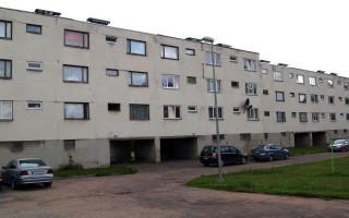 В вторичка эстонии инвестиции в недвижимость за рубежом как есть