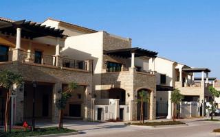 купить дом в Абу Даби Аль Арьям