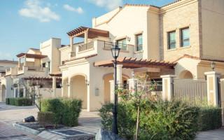 Вилла за криптовалюту Абу аль-Абьяд гостевой дом адлер дубай