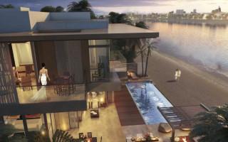Дома в дубае на берегу моря продажа квартир в марбелье