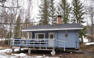 недорогие дома в финляндии
