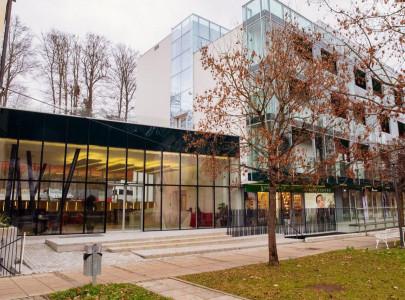 Аренда коммерческая недвижимость в германии продать коммерческую недвижимость в челябинске