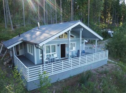 Дом в финляндии купить недорого недвижимость в болгприи