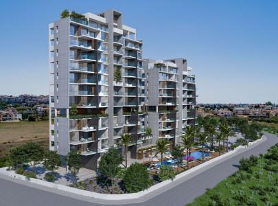 недвижимость кипра апартаменты объявления