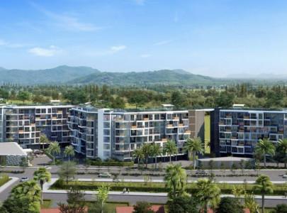 Недвижимость в тайланде недорого с ем квартир в дубае