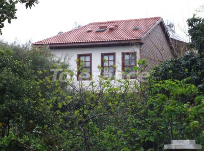 Villa for 195 000 euro in Antalya, Turkey