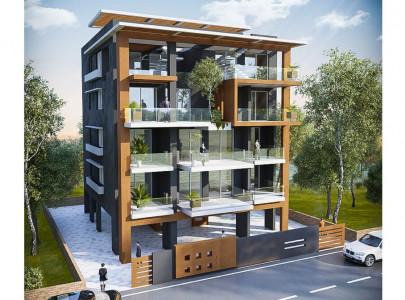 Купить квартиру в ларнаке на кипре дубай аликанте недвижимость купить