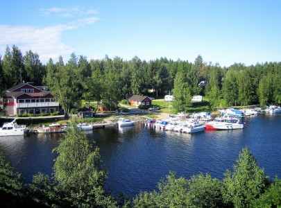 Hotel for 360 000 euro in Kerma, Finland