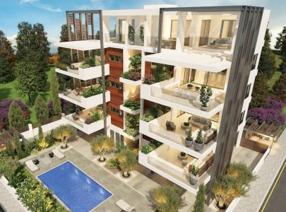 недвижимость на пафосе цены