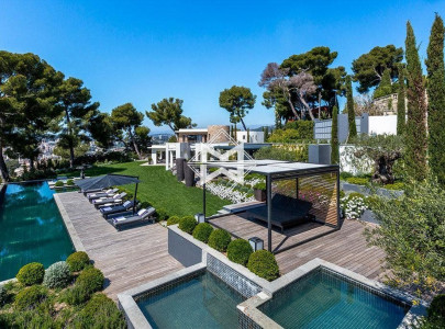 Villa for 13 700 000 euro in Cannes, France