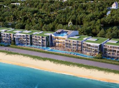 Купить недвижимость в тайланде у моря дом в оаэ