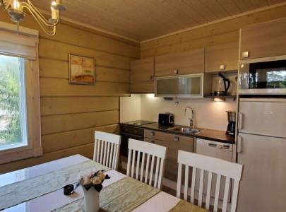 Продажа коттеджей в финляндии купить аппартаменты москва