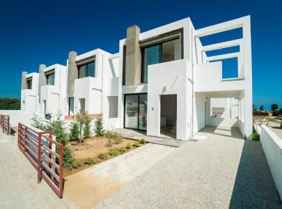 недорогая вторичная недвижимость на кипре