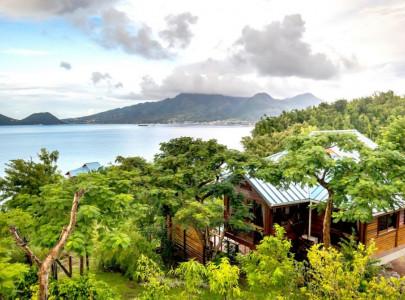 Карибские острова недвижимость квартира в дубае в бурдж халифа