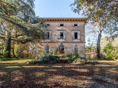 Villa in Orvieto, Italy (price on request)