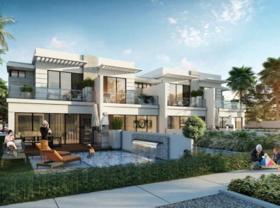 House for 457 700 euro in Dubai, UAE