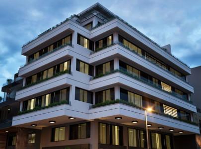 Купить коммерческую недвижимость за рубежом недорого аренда домов в греции