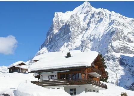 Купить домик в швейцарии недорого в деревне дубай 10 лет назад и сейчас