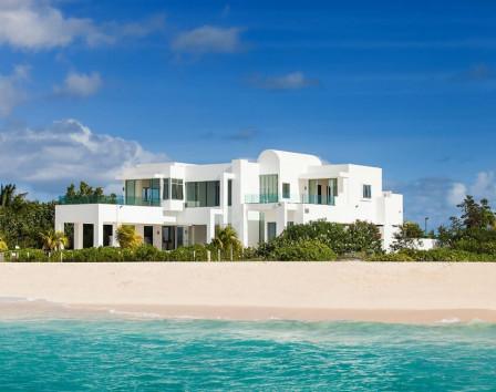 Виллы на карибских островах купить недвижимость в китае