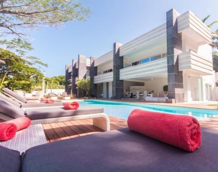 Купить отель в доминиканской республике дубай виллы