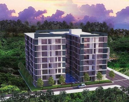 Коммерческая недвижимость в паттайе пальм дубай