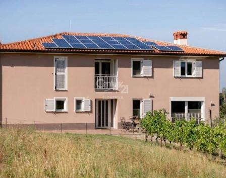Купить дом в словении у моря аренда виллы в грузии