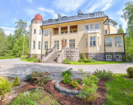Продается гостиница в финляндии дубай отели с детьми отзывы