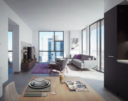 1 комнатная квартира в сша апартаменты ярославль