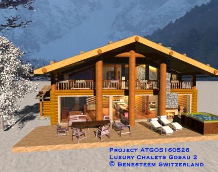 Купить дом в австрии в горах где дешевое жилье в европе