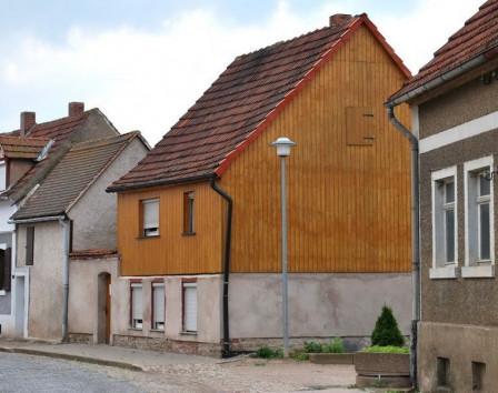 Как купить дом в германии гражданину россии апартаменты в болгарии купить