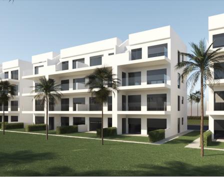 Купить квартиру в испании в кредит