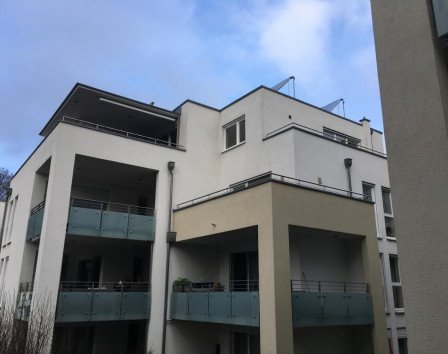 Апартаменты в баден бадене германия недвижимость в германии квартиры